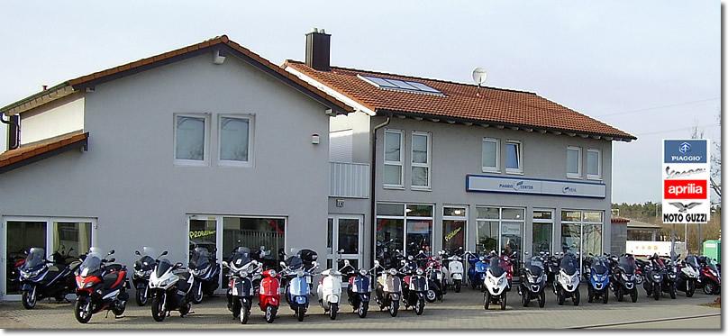 Motorroller Piaggio Und Vespa Aus Karlsruhe Bruchsal Bretten